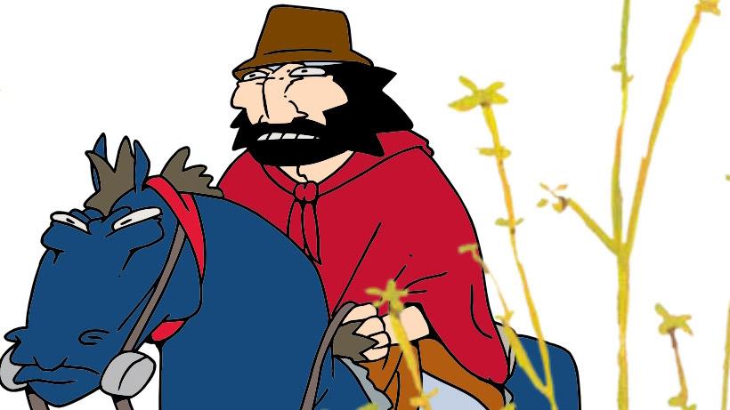 Cuanto Sabes Sobre Martin Fierro 2 El Agrario