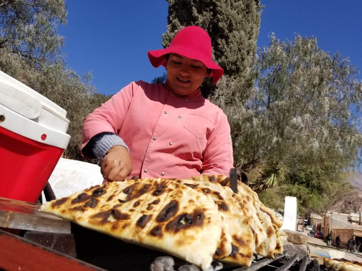 jujuy gastronomia turismo jujeño